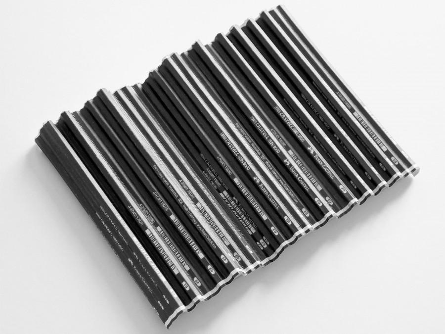 Über Bleistifte, 2013
