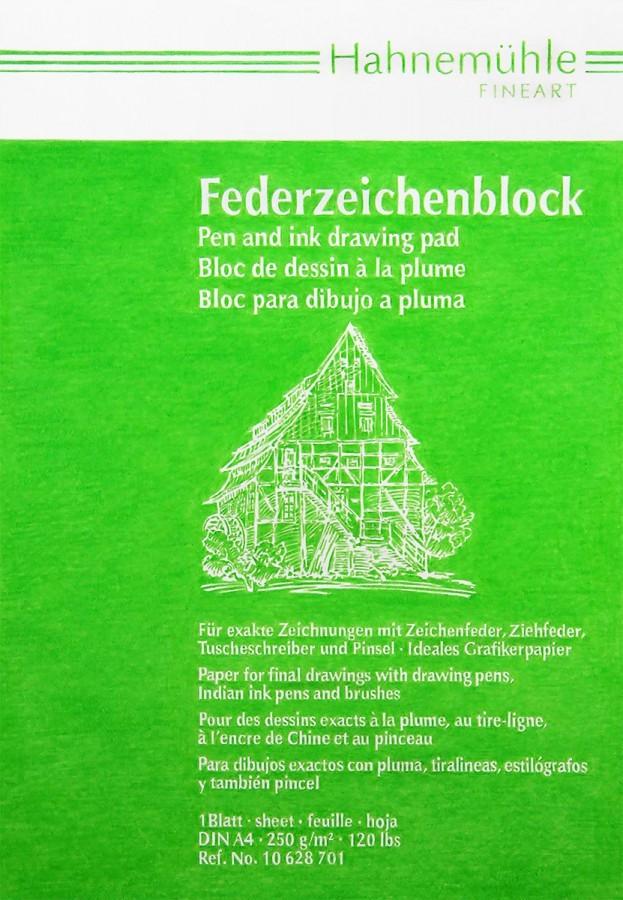 Ein-Blatt-Block, 2014