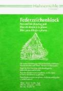 Philip Loersch – Ein-Blatt-Block, 2014