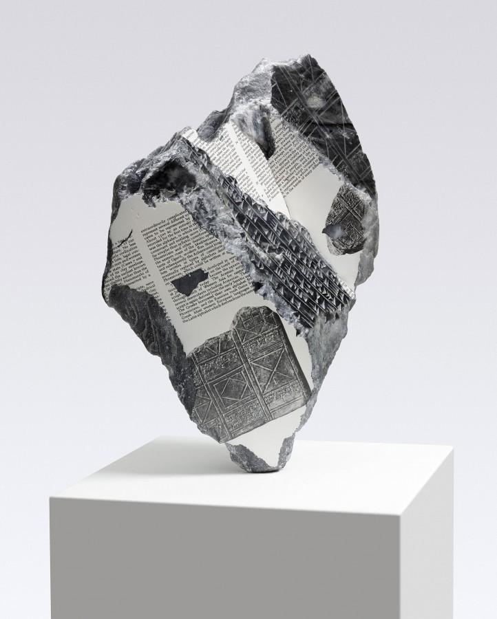 Cuneiform, 2018 (Front)